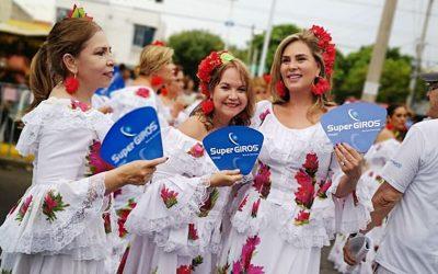 Patrocinadores oficiales del festival de la leyenda vallenata