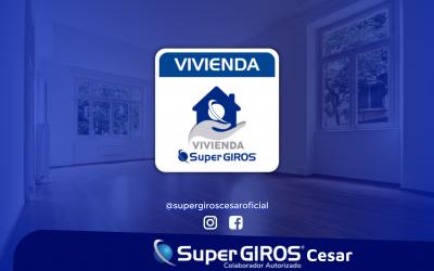 ¡Cumpliendo sueños con SuperGIROS Cesar!