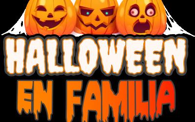 Halloween en Familia SuperGIROS (Personal de SuperGIROS Cesar)